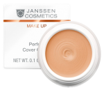 Janssen Cosmetics PERFECT COVER CREAM 03 Kamuflaż/korektor 03 (C-840.03) - JANSSEN COSMETICS PERFECT COVER CREAM 03 - jc_c840[2].png